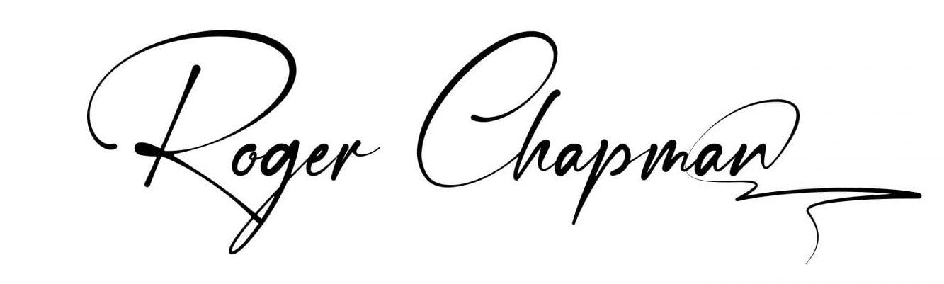 roger chapman photography logo